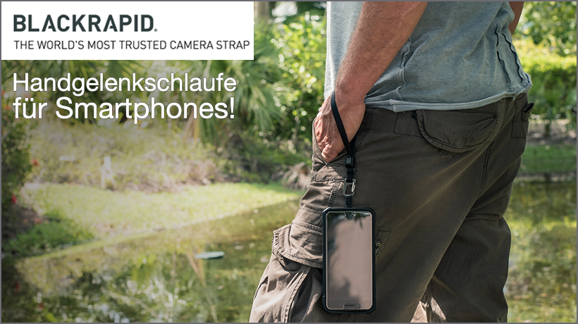 Blackrapid WandeR Bundle Handgelenkschlaufe