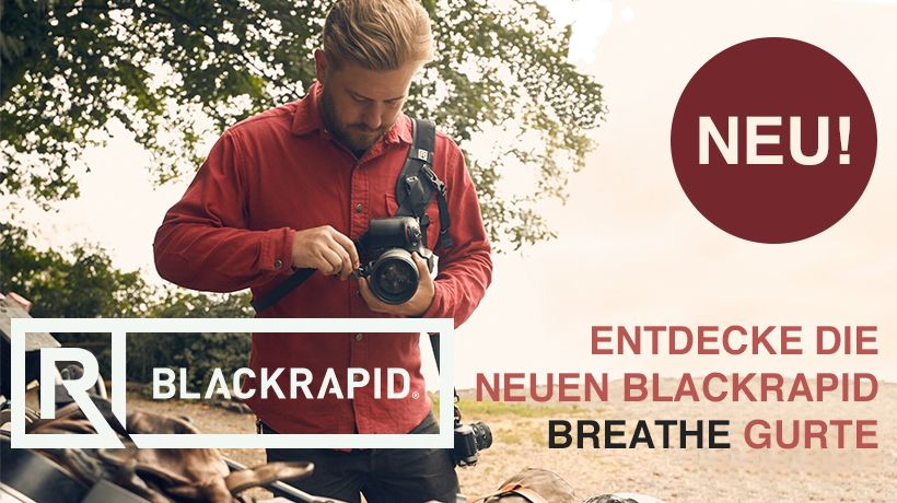 Blackrapid BREATHE