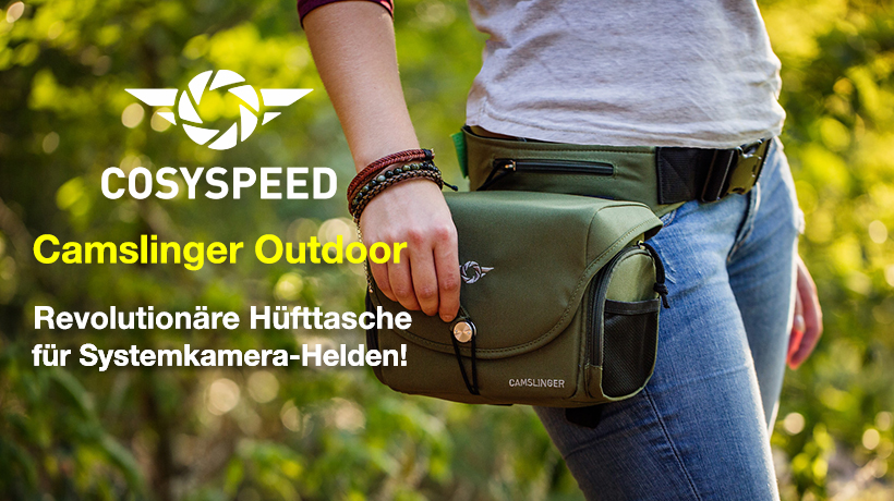 Cosyspeed Camslinger Outdoor