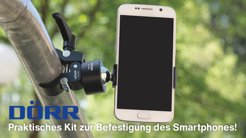 Dörr Smart Holder Kit
