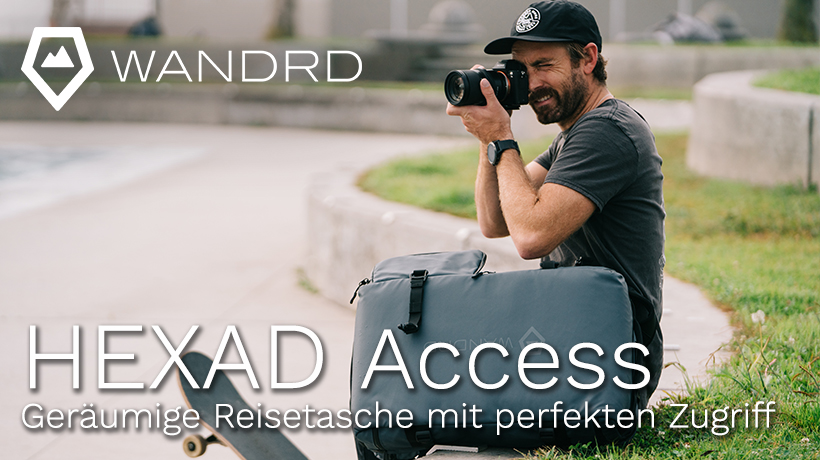 Wandrd HEXAD Access