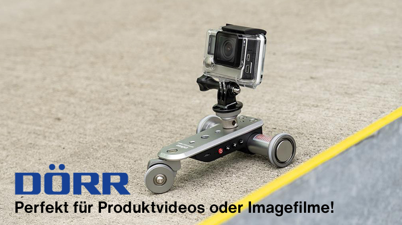 Dörr Motor Dolly