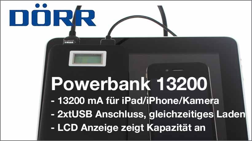 Dörr Powerbank