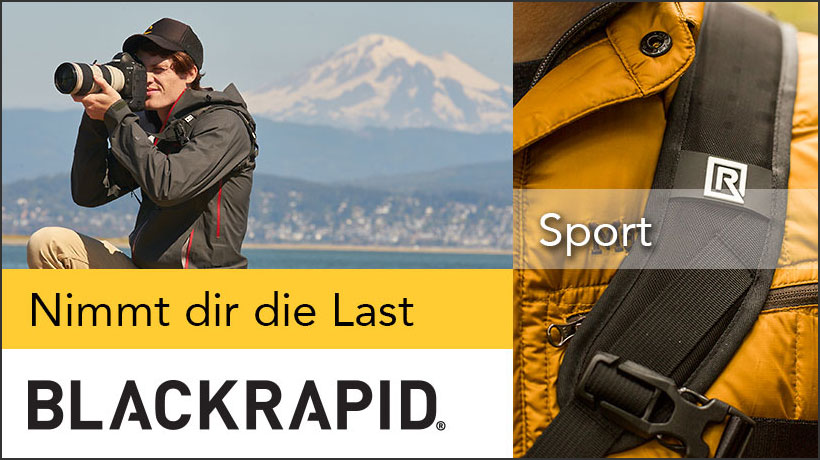 Blackrapid Sport