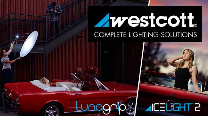 WESTCOTT - Innovative Lichtl�sungen aus den USA