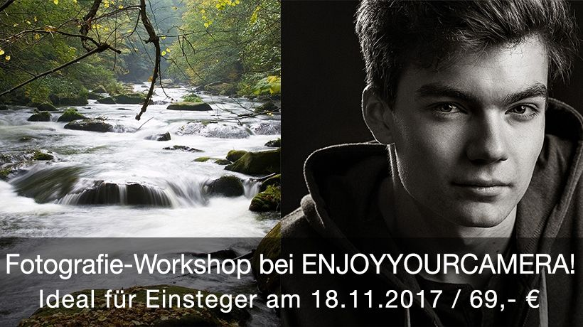 Neue Workshops in Hannover