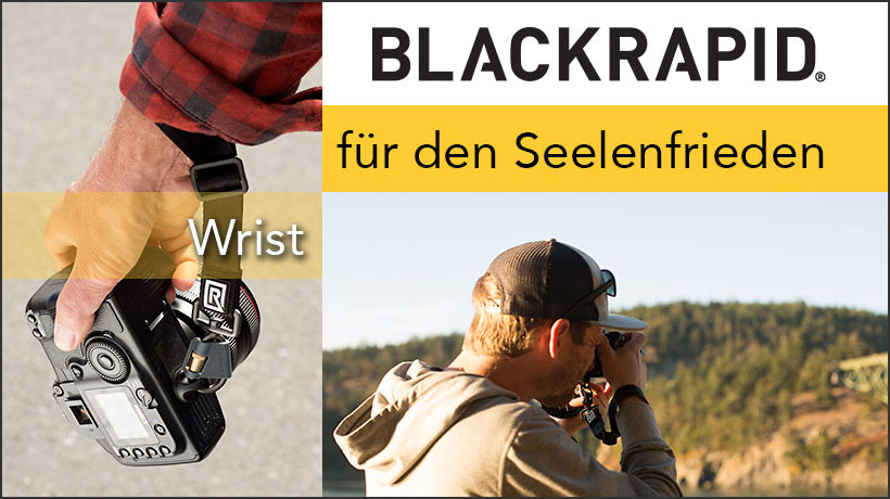 Blackrapid Wrist