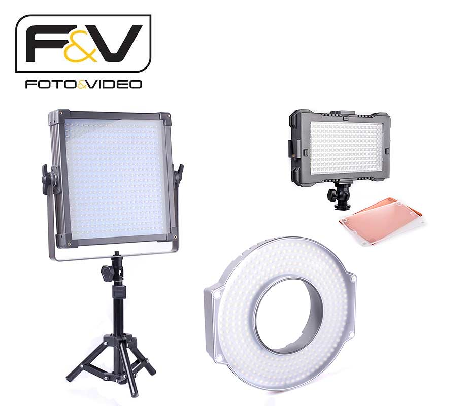 F&V LED Lights