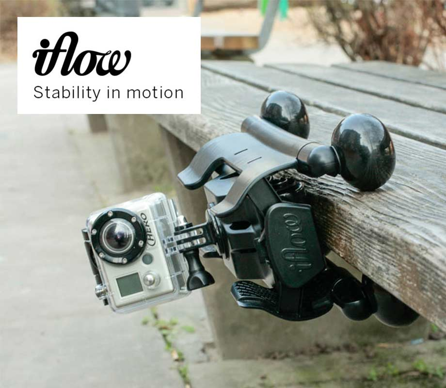 iFlow Pro Dolly