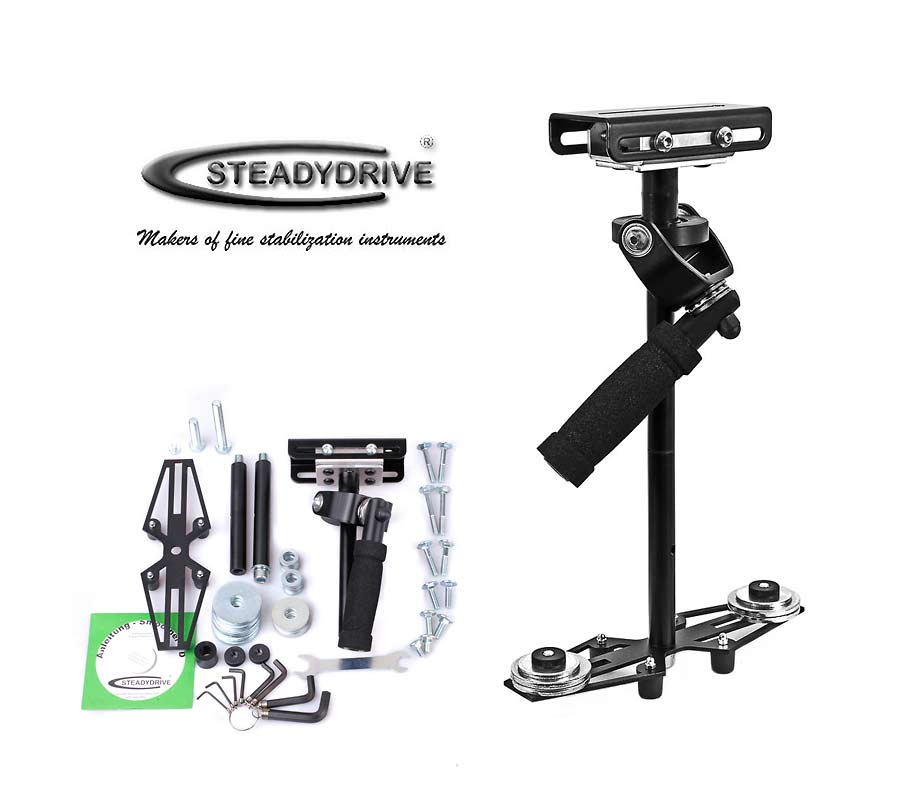 Steadydrive Smoother