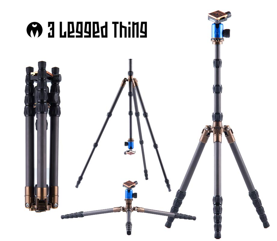 Cult Tripods from England