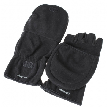 Matin Photo Shooting Gloves Size S (EU) black