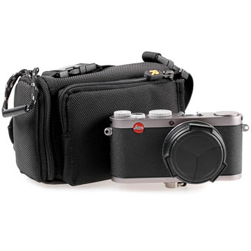 Blackrapid SnapR 20 Camera Strap & Bag - for Compact Camera