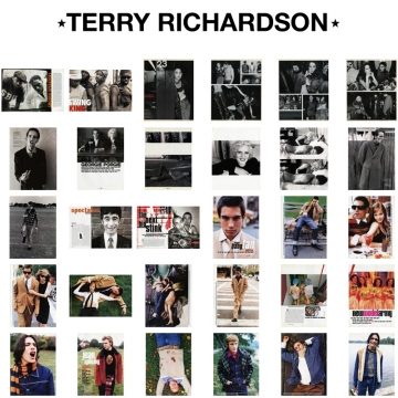 5 Top-Fotografen aus dem Fashion-Business - Nr. 5 Terry Richardson