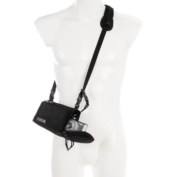 Blackrapid SnapR 35 Camera Strap & Bag - for EVIL Camera