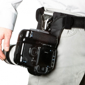 Spider Pro Camera Holster Kamera-Halterung für ThinkTank ProSpeed Belt