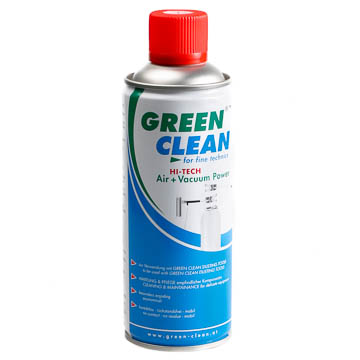 GREEN CLEAN High Tech Air Power Druckluft 400ml