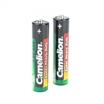 Camelion R03 MicroBatterie AAA 2erFolie