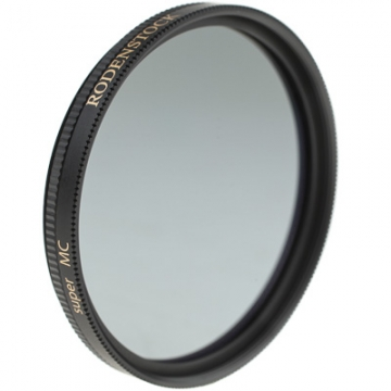 Rodenstock HR Digital super MC ZirkularPolfilter CPLFilter 58 mm mehrfachvergütet  Made in Germany