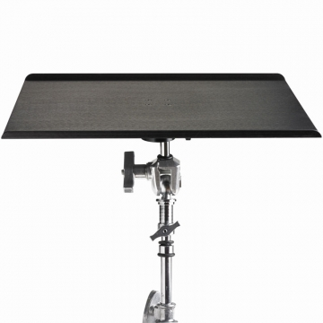 Tether Tools Tether Table Aero Tethering-Plattform Master 56 x 40 cm schwarz mit LAJO-4 ProBracket Stativadapter