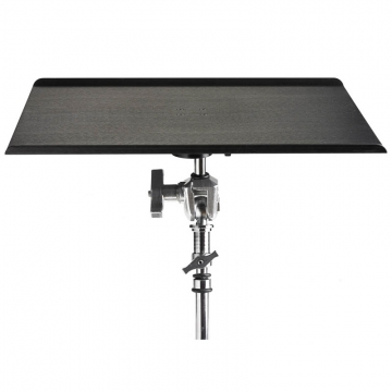 Tether Tools Tether Table Aero Tethering-Plattform Standard 45 x 40 cm schwarz mit LAJO-4 ProBracket Stativadapter