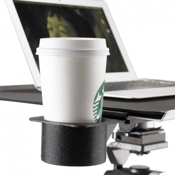 Tether Tools Aero Cup Holder Getränkehalter für Tether Table Aero Tethering-Plattformen