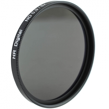 Rodenstock HR Digital Graufilter NDFilter 62 mm ND 09 3 Blenden