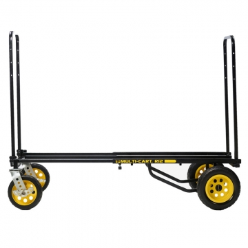 RockNRoller Multi-Cart R12RT Transportwagen All Terrain 226 kg Tragfähigkeit