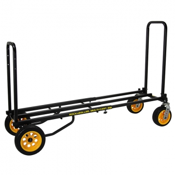 RockNRoller Multi-Cart R18RT Transportwagen Ground Glider Mega 317 kg Tragfähigkeit