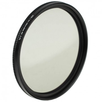 JJC Ultra-Slim CPL-Filter Zirkular-Polfilter 46 mm