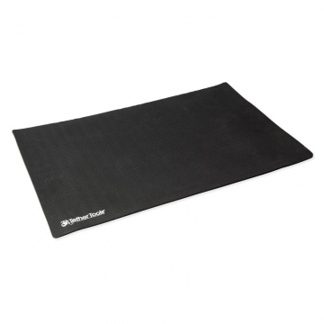 Tether Tools Aero ProPad Antirutschmatte 29 x 20 cm schwarz für Tether Table Aero TetheringPlattform Utility Tray