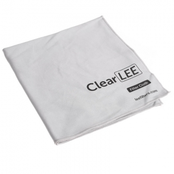LEE Filters Lens Cleaning Cloth Reinigungstuch 30 x 30 cm für Filter- und Objektivreinigung