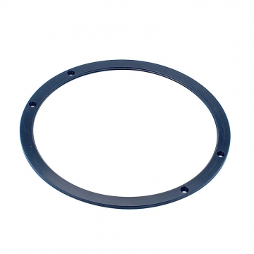 LEE Filters 105mm Front Holder Ring Filteradapter für Landscape Polariser CPLFilter an Foundation Kit Filterhalter