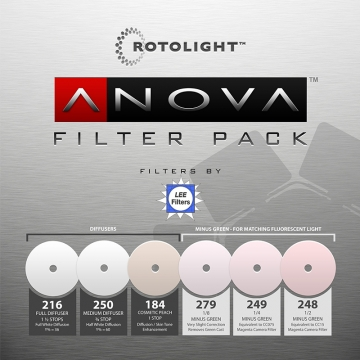 rotolight anova pro led fl chenleuchte tageslicht mit 5600 kelvin und 6910 lux 0 9 m kaufen im. Black Bedroom Furniture Sets. Home Design Ideas