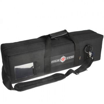 BB&S Working Easy Cordura Softbag Transporttasche für Pipeline Free & Raw Stableuchten 60 cm