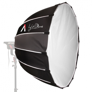Aputure Light Dome Parabol-Softbox mit Bowens-Anschluss - z.B. für Aputure COB 120d/120t