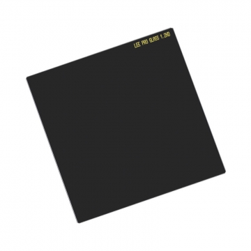 LEE Filters 100mm ProGlass IRND NDFilter für 100mmFilterhalter  16x  ND 12  4 Blenden
