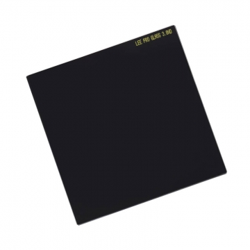 LEE Filters 100mm ProGlass IRND NDFilter für 100mmFilterhalter  1000x  ND 30  10 Blenden