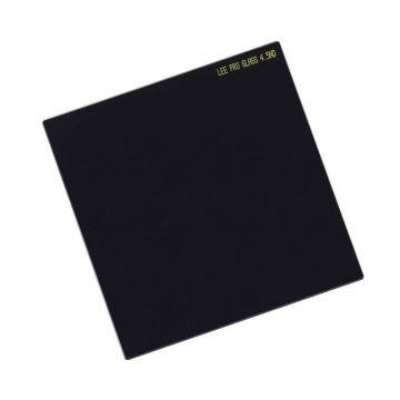LEE Filters 100mm ProGlass IRND NDFilter für 100mmFilterhalter  30 000x  ND 45  15 Blenden