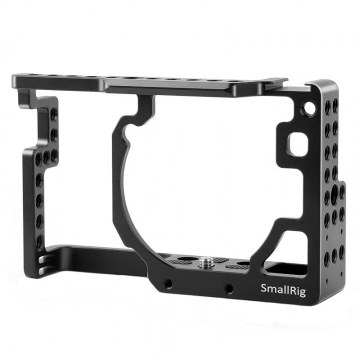 SmallRig Camera Cage für Panasonic Lumix DMCGX80