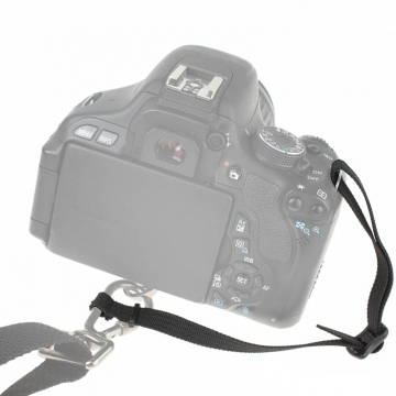 Blackrapid Camera Safety Tether - Sicherungsriemen für R-Strap-Kameragurte