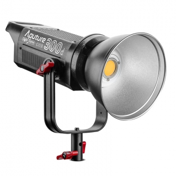 Aputure Light Storm LS C300d LED-Studioleuchte - 11.000 Lux (100 cm), CRI 95+