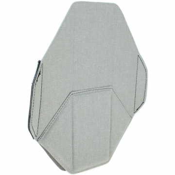 Peak Design FlexFold Divider v12 KlettInneneinteiler für Everyday Messenger Bag 1513 Charcoal hellgrau