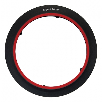 LEE Filters Adapter für SW150-Filterhalter an Sigma 14mm f/1.8 DG Art