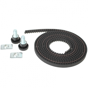 RatRigV-Motion Belt Kit - Zahnriemen-Kit für V-Slider und V-Slider Mini