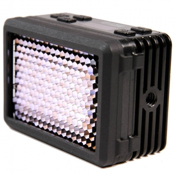 Litra Pro Honey Comb - Wabengitter-Set für LitraPro-LED-Leuchte