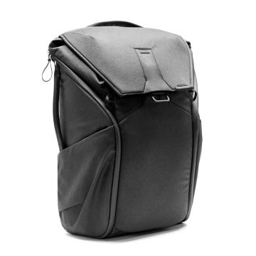Peak Design Everyday Backpack 30L Jet Black Foto-Rucksack (schwarz)