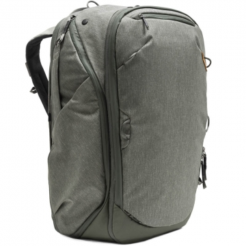Peak Design Travel Backpack 45L Reise und Fotorucksack  Sage Salbeigrün