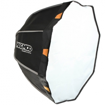 MagMod MagBox 24 Octa  Magnetische OctagonSoftbox inkl Diffusor 60 cm