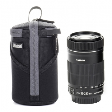 Think Tank Lens Case Duo 10 Black Objektivköcher
